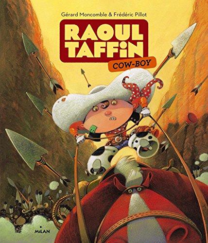 raoul-taffin-cow-boy-albums-4-7-ans