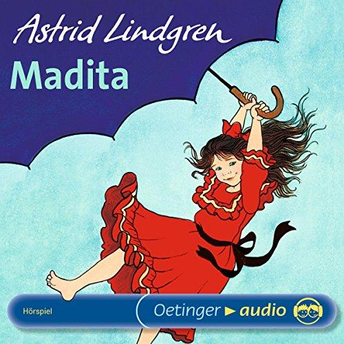 Buchseite und Rezensionen zu 'Madita' von Astrid Lindgren