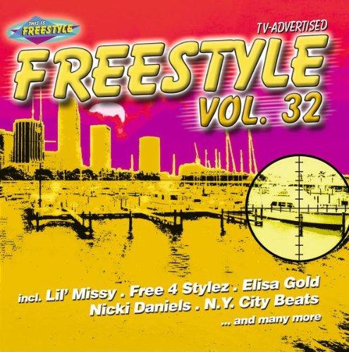 Preisvergleich Produktbild Freestyle Vol. 32