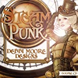 Debbi Moore Designs Steampunk Double CD Rom (296238)