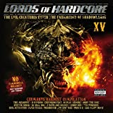 Lords of Hardcore, Vol. 15 [Explicit] (The Evil Creatures Enter the Fairground of Shadowlands)