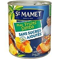St mamet mes fruits samba boite - Prix Unitaire - Livraison Gratuit Sous 3 Jours