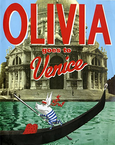 Vignette du document Olivia à Venise