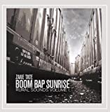 Boom-Bap-SunriseRural-Sounds