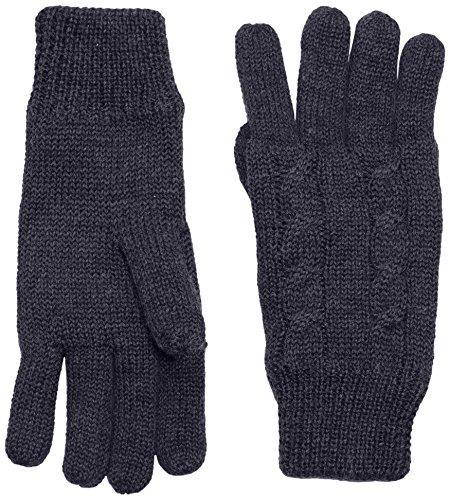 MLT Belts & Accessoires Unisex Fingerhandschuhe Philadelphia, Einfarbig, Gr. One size, Blau (blau 1000)