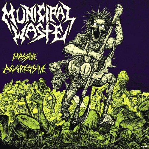 Massive Aggressive [Explicit]