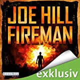 Fireman (audio edition)
