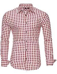best sneakers 89b55 8edb9 Freizeit - Hemden: Bekleidung : Amazon.de