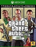 #7: Grand Theft V - Premium Edition (Xbox One)
