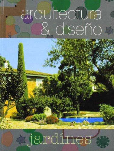 Arquitectura & diseño de jardines por Josep Maria Minguet