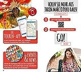 MARCO POLO Reiseführer Nizza, Antibes, Cannes, Monaco: Reisen mit Insider-Tipps - Inkl - kostenloser Touren-App und Events&News - Jördis Kimpfler