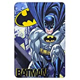 DC Comics Batman polar blanket