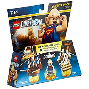 LEGO Dimensions – Level Pack – Adventure Time