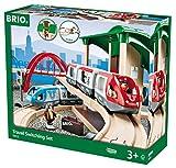 immagine prodotto Brio 33512 - Set Ferrovia con Scambio
