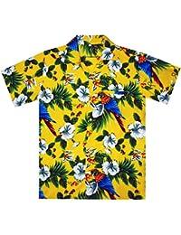 Funky Chemise Hawaiienne XS-XXL