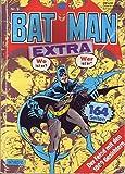 Batman Extra Nr. 09 Der Feind mit den 1000 Gesichtern