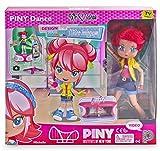 Piny Fashion Doll Muñeca Piny Dance (Famosa 700013449)