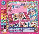 Aqua Beads Art TM Glitter artists EX set AQ-S38 by Epoch