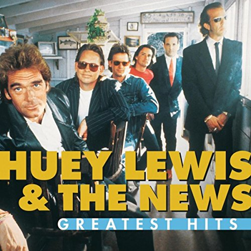Greatest Hits: Huey Lewis And ...