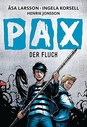 PAX - Der Fluch (Die PAX-Serie, Band 1): Alle Infos bei Amazon