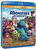 Monstres Academy [Blu-ray]