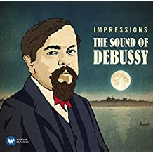Impressions: the Sound of Claude Debussy (Best-of) - Édition Limitée