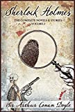 #2: Sherlock Holmes: The Complete Novels and Stories - Vol. 2