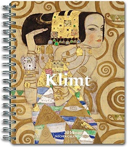 14 Klimt (Taschen Spiral Diaries)