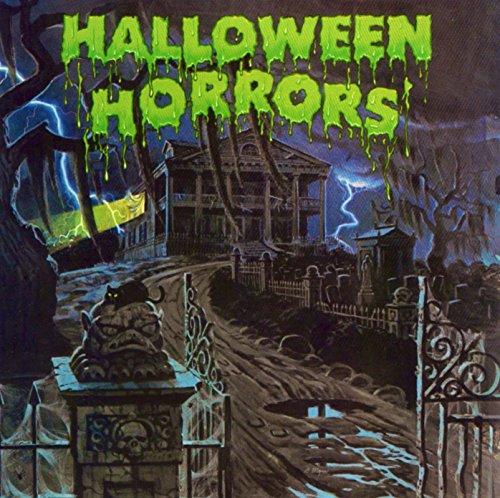 (Halloween Horror Music)