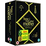 How I Met Your Mother - Season 1-9