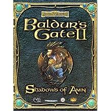 Baldur's Gate 2 Shadows of Amn