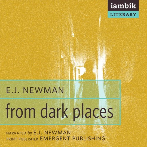 From Dark Places  Audiolibri
