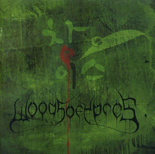 Woods 4: The Green Album by WOODS OF YPRES (2011-03-22)