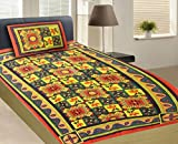 Narsinh Premium Comfort Single bed sheet...