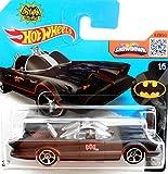 Hot Wheels 'Batman' (1/5) - 226/250