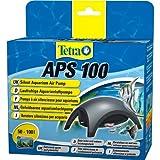 Bombas de aire para acuarios Tetra APS antracita APS 100 anthr.
