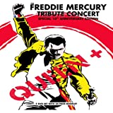 Freddie Mercury Tribute Concer