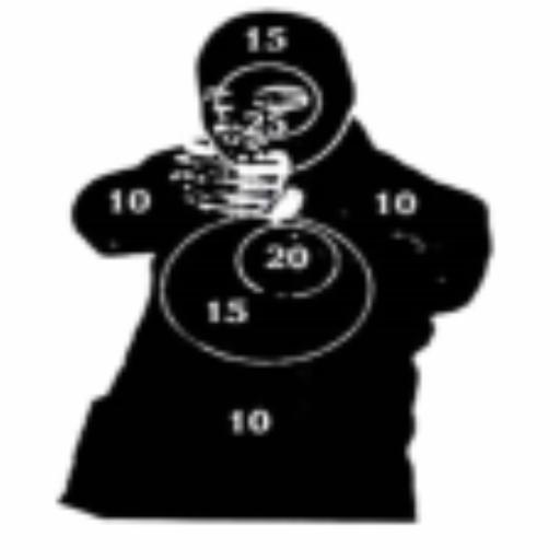 OEP shooting game