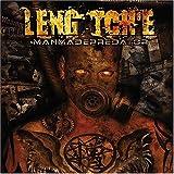 Songtexte von Leng Tch'e - Man Made Predator