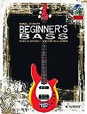 Beginner's Bass: Basics & Grooves - spielend Bass lernen - Manuel Steinhoff