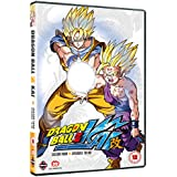 Dragon Ball Z KAI Season 4