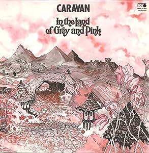In the Land of Grey and Pink [Vinyl LP] [Schallplatte]