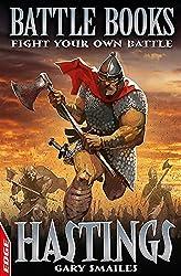 Hastings (EDGE: Battle Books)