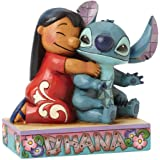 Disney Tradition « LILO et Stitch » réf 4043643 - Hauteur 12.5cm