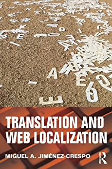 Translation and Web Localization par [Jimenez-Crespo, Miguel A.]