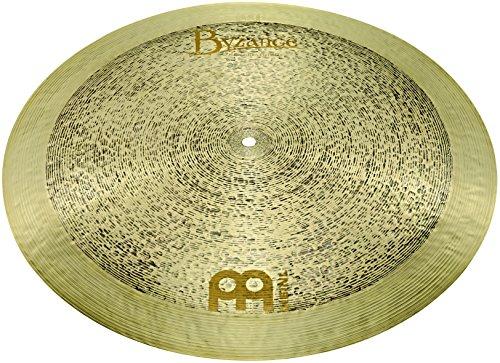 MEINL PLATILLOS B22TRFR BIZANCIO JAZZ 55 88 CM PLANO RIDE PLATILLOS TRADITION