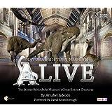 David Attenborough - Natural History Museum Alive