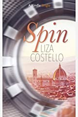 Spin (Kindle Single) Kindle Edition