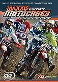 British Motocross Championship Review 2014 [DVD]