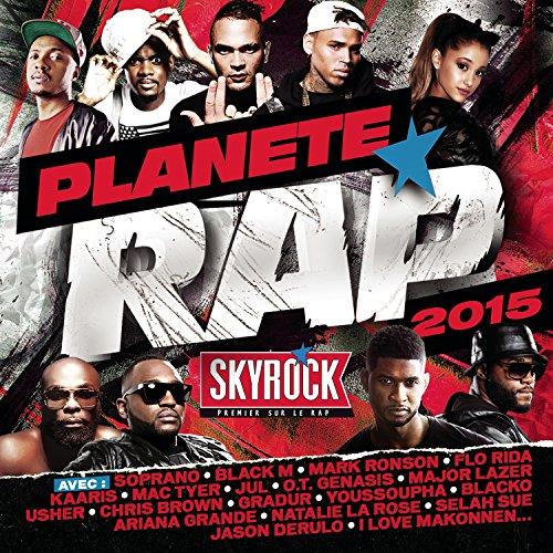 Planete Rap 2015